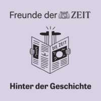 Logo of the podcast Rekonstruktion einer Tragödie (DIE ZEIT 20/2020)