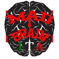 Logo du podcast MadBrain ITA: Robert Berdella, Il Macellaio di Kansas City