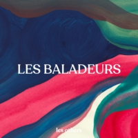 Logo of the podcast Les Baladeurs