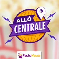 Logo of the podcast Allô Centrale