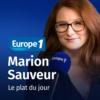 Logo of the podcast Le plat du jour