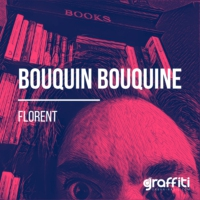 Logo of the podcast Bouquin Bouquine