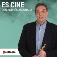 Logo of the podcast Es Cine: Pokemon, Ikea y western