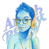 Logo du podcast Anouk Perry Podcast