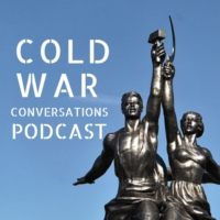 Logo du podcast In Cold War Skies – NATO and Soviet airpower 1949-89 (142)