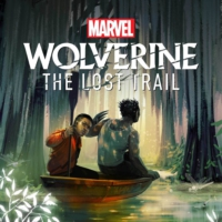 Logo du podcast Marvel's Wolverine