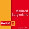 Logo du podcast ORF Burgenland Mahlzeit Burgenland