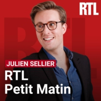 Logo of the podcast RTL Petit Matin du 08 janvier 2021