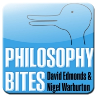 Logo du podcast Philosophy Bites
