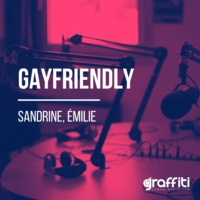 Logo du podcast Gayfriendly