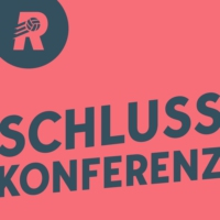 Logo of the podcast Schlusskonferenz - Der Fußball-Podcast zu Bundesliga & Co.