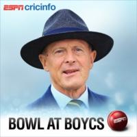 Logo du podcast Cricinfo: Bowl at Boycs