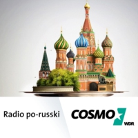 Logo of the podcast COSMO Radio po-russki Ganze Sendung (31.07.2020)