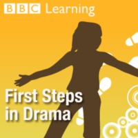 Logo du podcast First Steps in Drama