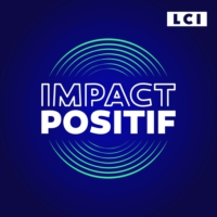 Logo of the podcast IMPACT POSITIF - les solutions existent
