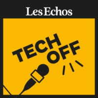 Logo of the podcast Tech-off - Les Echos
