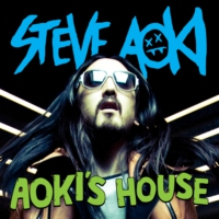 Logo of the podcast AOKI'S HOUSE