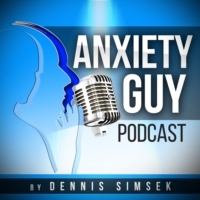 Logo du podcast TAGP 292: How To Find Your Fun Again While Dealing With Anxiety