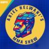 Logo of the podcast Ariel Helwani's MMA Show