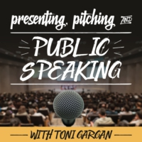 Logo du podcast Values, Opinions and Being Authentic in Public Speaking