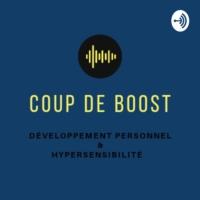 Logo of the podcast Développement Personnel Et Hypersensibilité