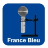 Logo of the podcast Curieux avec France Bleu Gironde