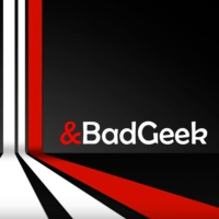 Logo of the podcast BadGeek