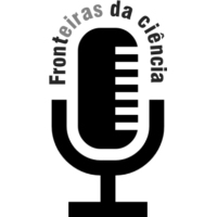 Logo of the podcast Frontdaciência - T09E37 - O Tempo