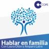 Logo of the podcast Hablar en familia