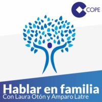 Logo of the podcast Hablar en familia