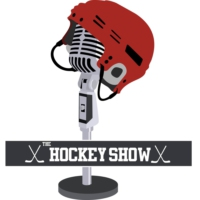 Logo of the podcast The Hockey Show Podcast