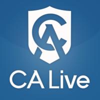 Logo of the podcast Catholic Answers Live