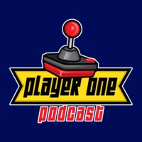 Logo du podcast Player One Podcast