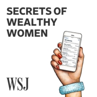 Logo of the podcast WSJ Secrets of Wealthy Women