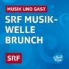 Logo du podcast SRF Musikwelle Brunch