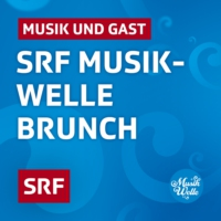 Logo of the podcast SRF Musikwelle Brunch
