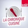 Logo du podcast La chronique cuisine d'Elvira Masson