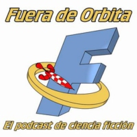 Logo du podcast Fuera de Órbita #142. Voltron, Green Lantern, Colony, Happy.
