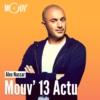 Logo du podcast Mouv' 13 Actu