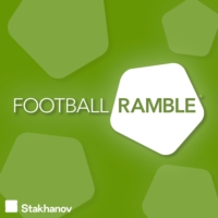 Logo du podcast Football Ramble