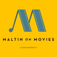 Logo of the podcast Maltin on Movies