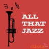 Logo of the podcast All that Jazz