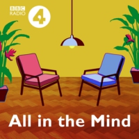 Logo du podcast All in the Mind