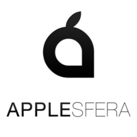Logo of the podcast El FUTURO de APPLE: Gafas de AR, Homepod, Vehículo autónomo, y ARM | Charlas de applesfera