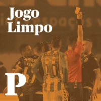 Logo of the podcast Jogo Limpo