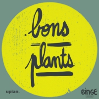 Logo of the podcast Bons Plants