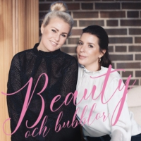 Logo of the podcast Beauty & Bubblor med Emma och Frida