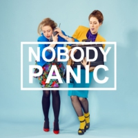 Logo of the podcast Nobody Panic