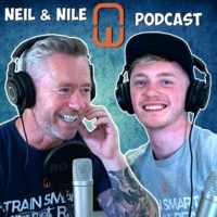 Logo of the podcast Neil & Nile Podcast