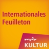 Logo du podcast MDR KULTUR Internationales Feuilleton
